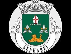 Freguesia de Senharei